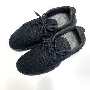 Allbirds  sneakers wool runners mens 10 gray